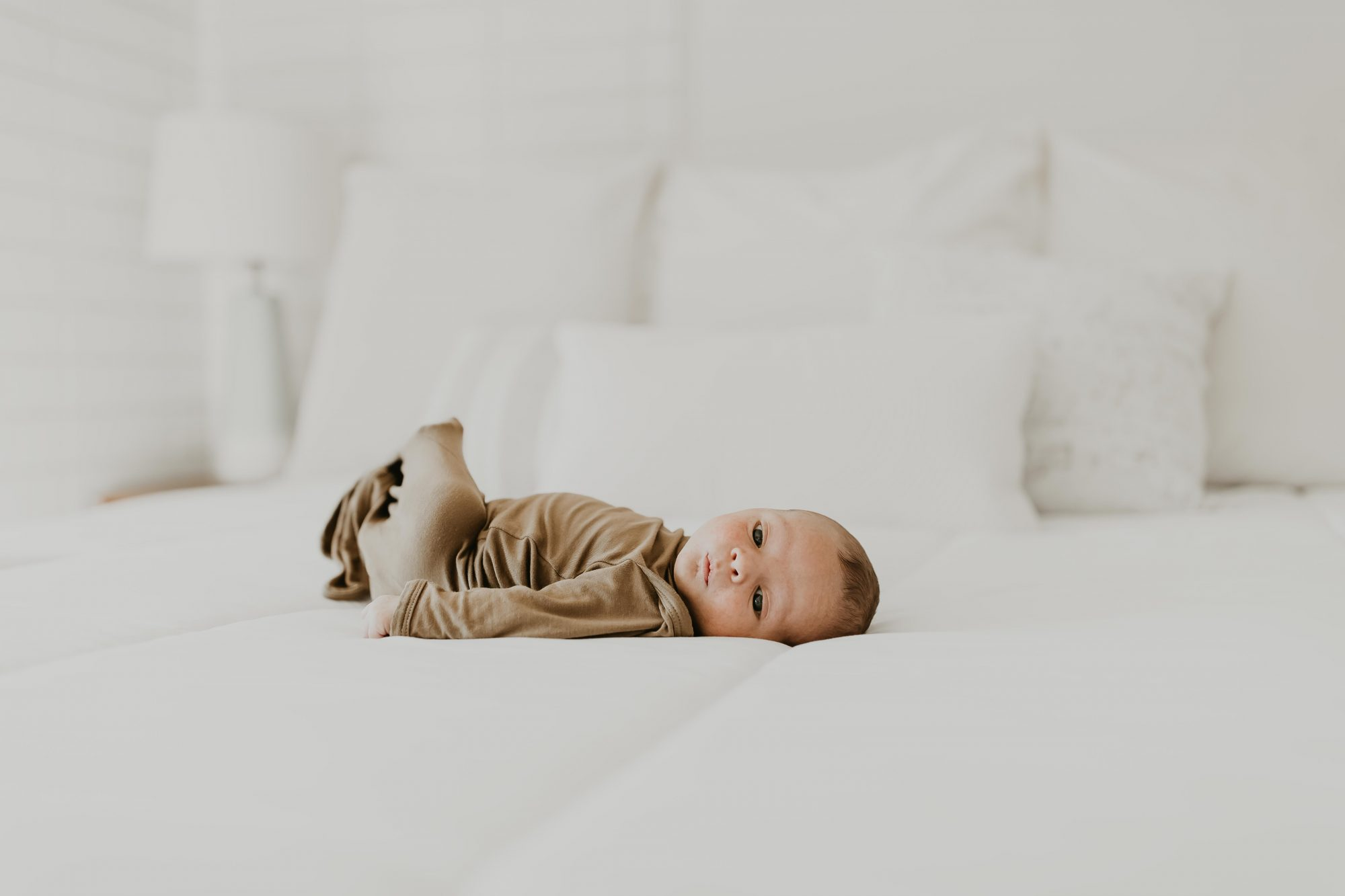 Marin County Newborn Photographer