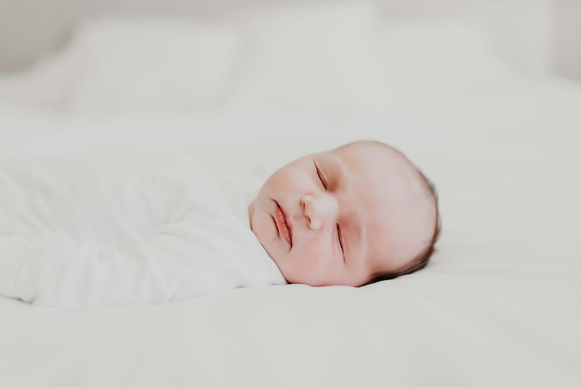 Newborn Photographer in San Francisco - 8