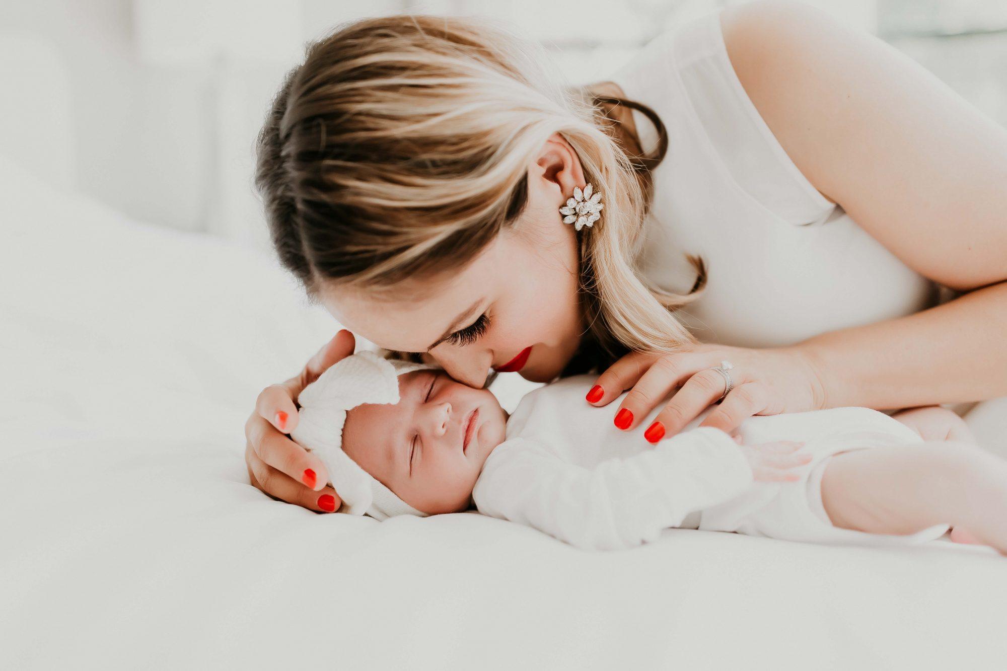 Newborn Photographer in San Francisco - 12