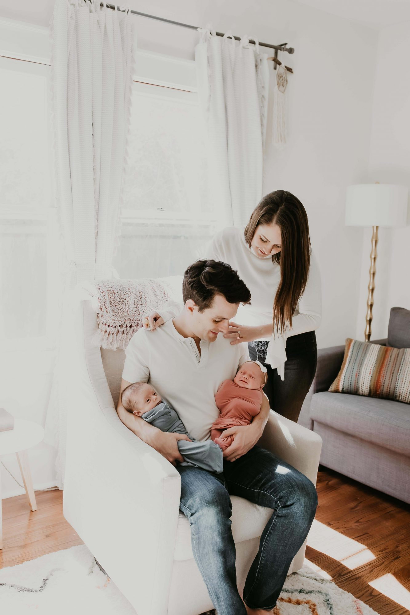 Sanfrancisco Newborn Photographer 3