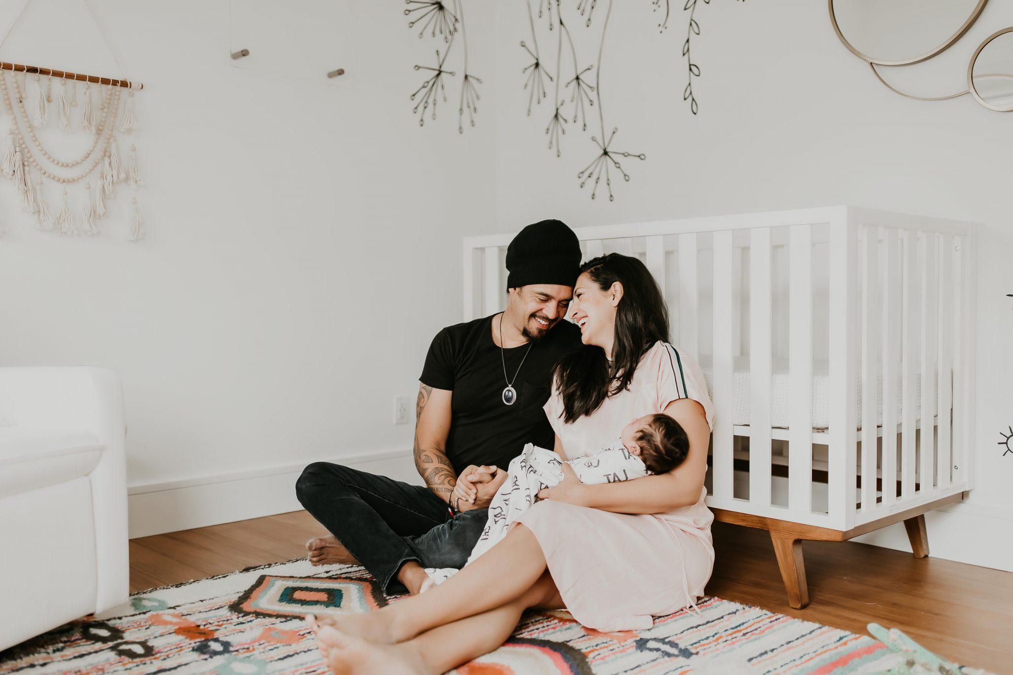 SF Newborn Photographer - 18
