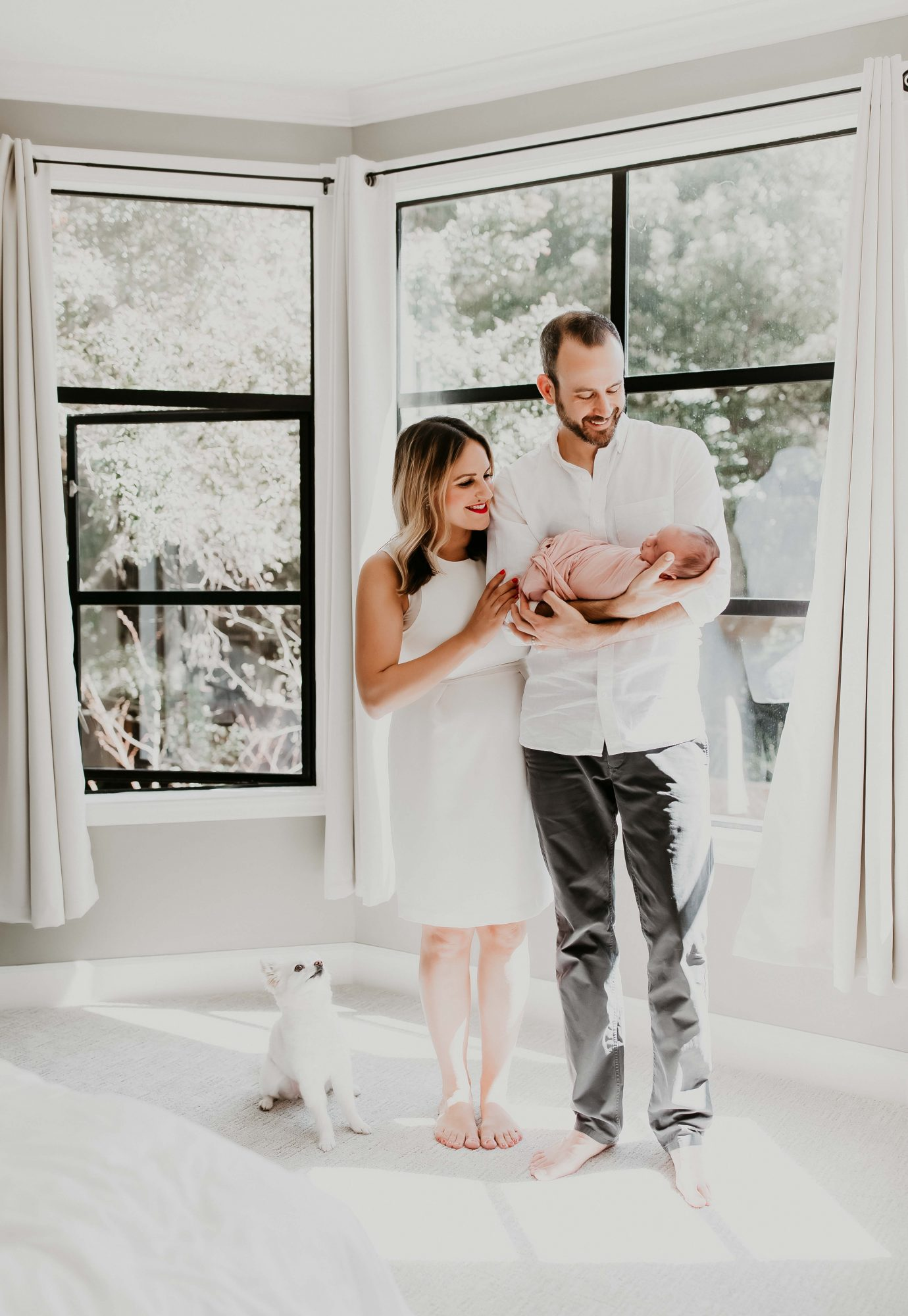 Newborn Photographer in San Francisco - 18