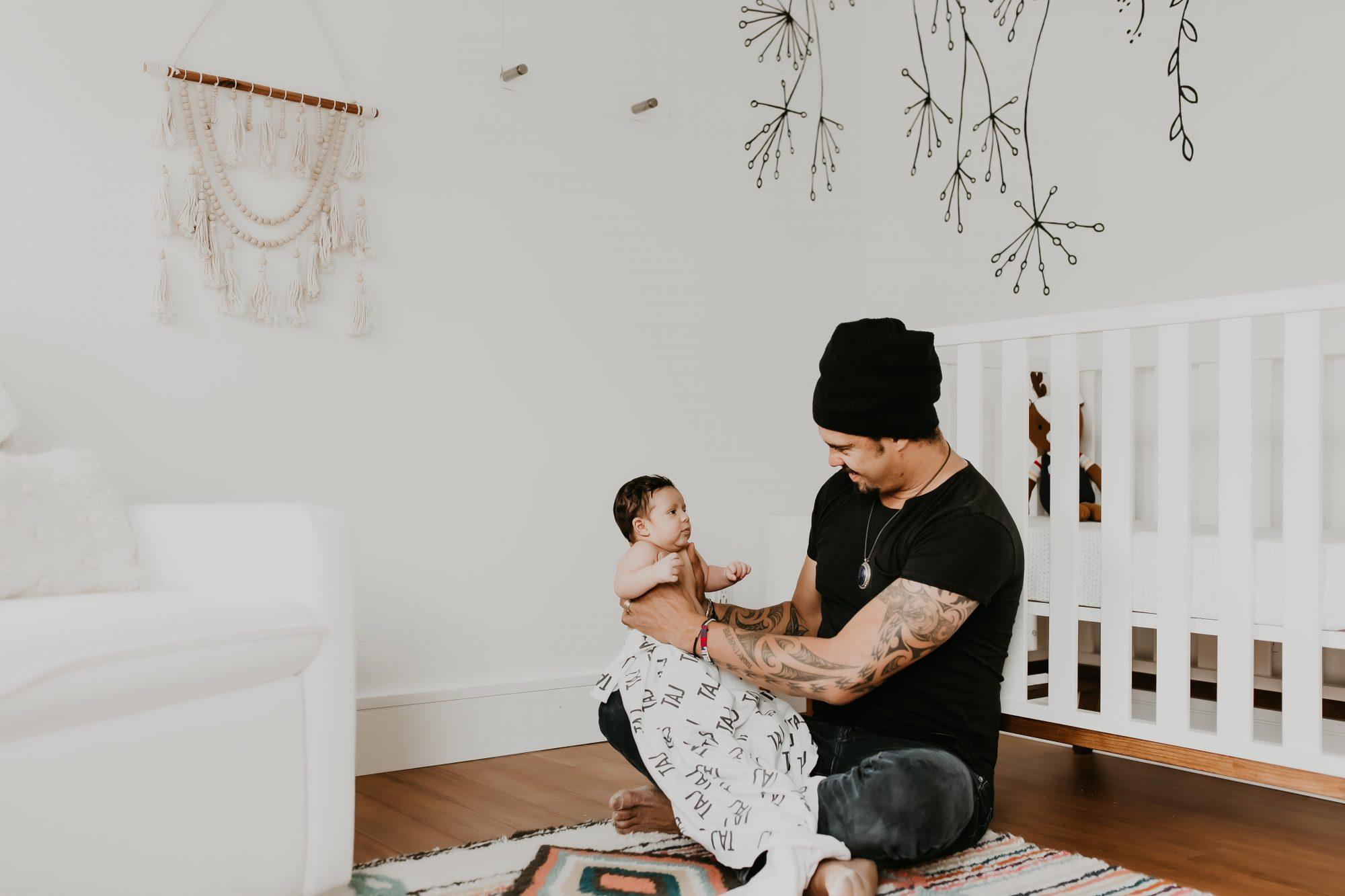 SF Newborn Photographer - 20