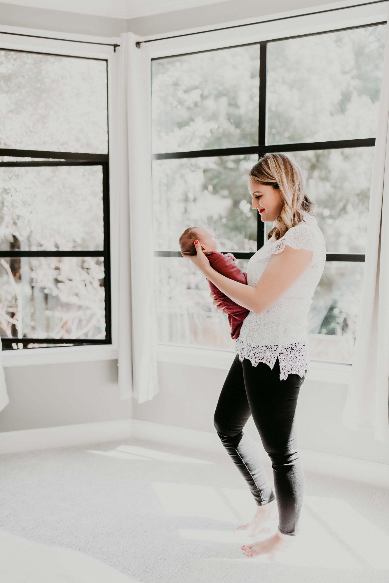 Newborn Photographer in San Francisco - 22