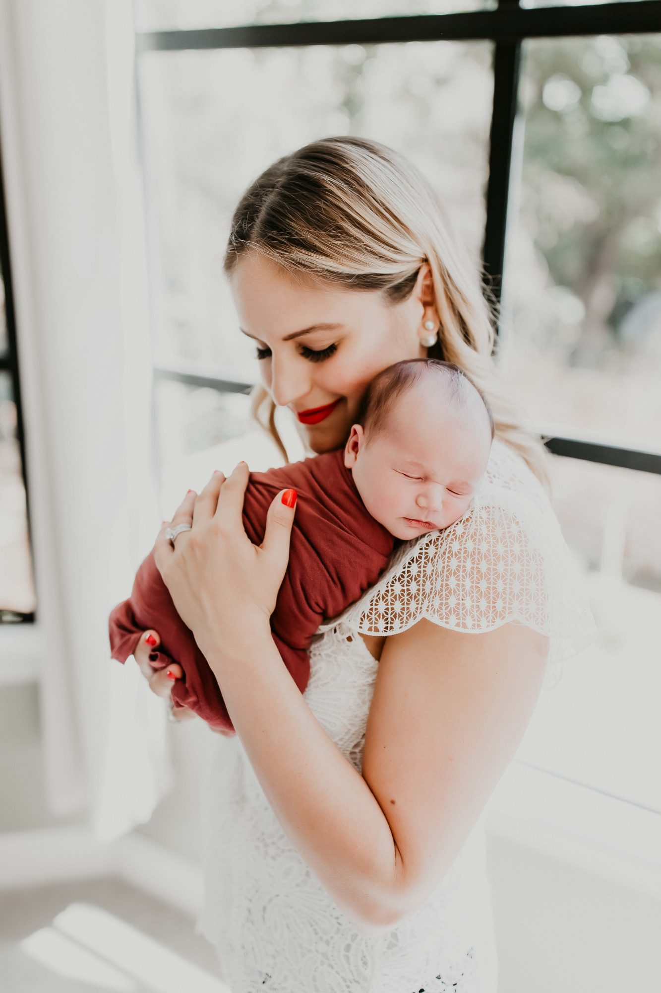 Newborn Photographer in San Francisco - 24