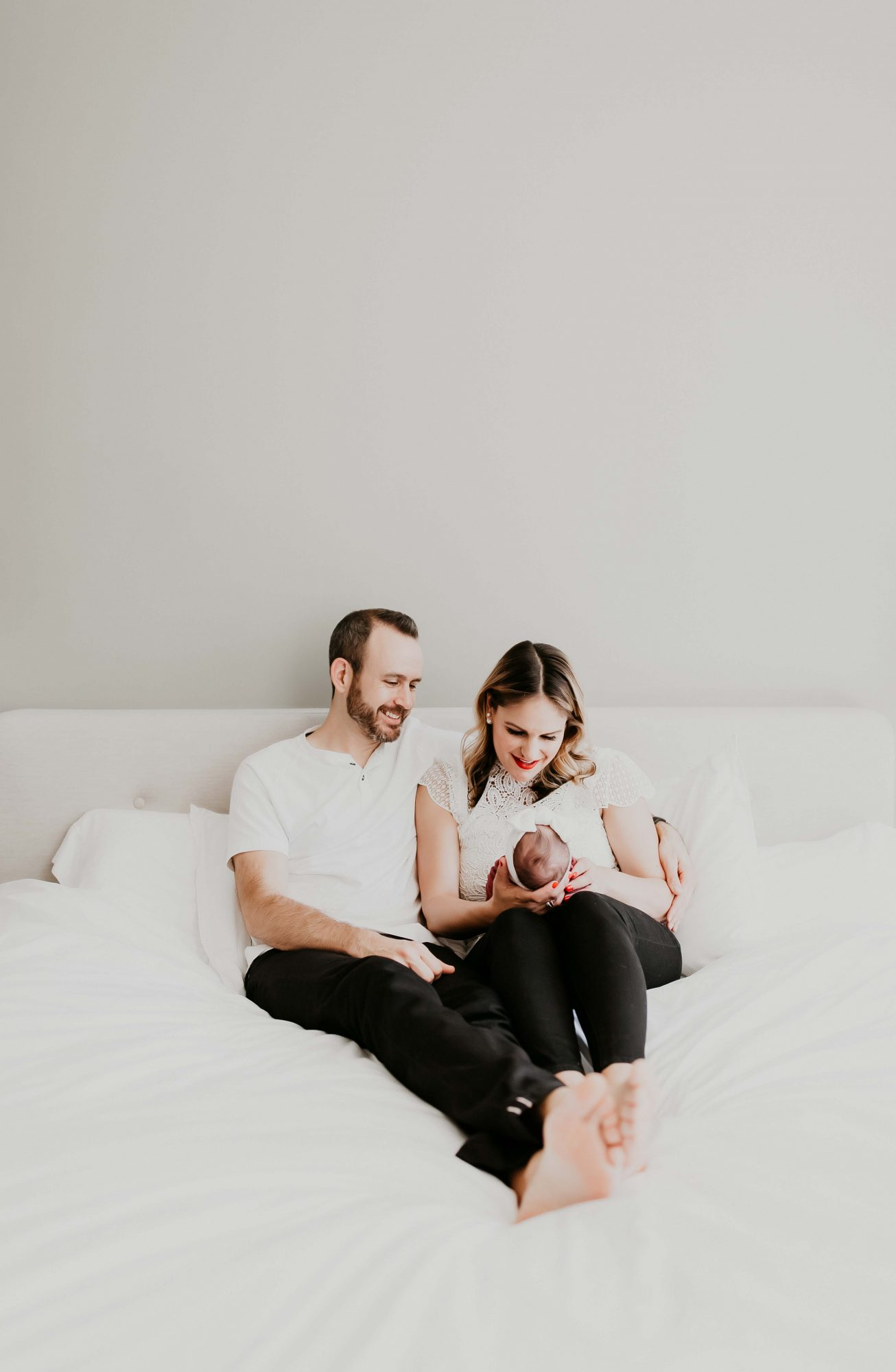 Newborn Photographer in San Francisco - 28