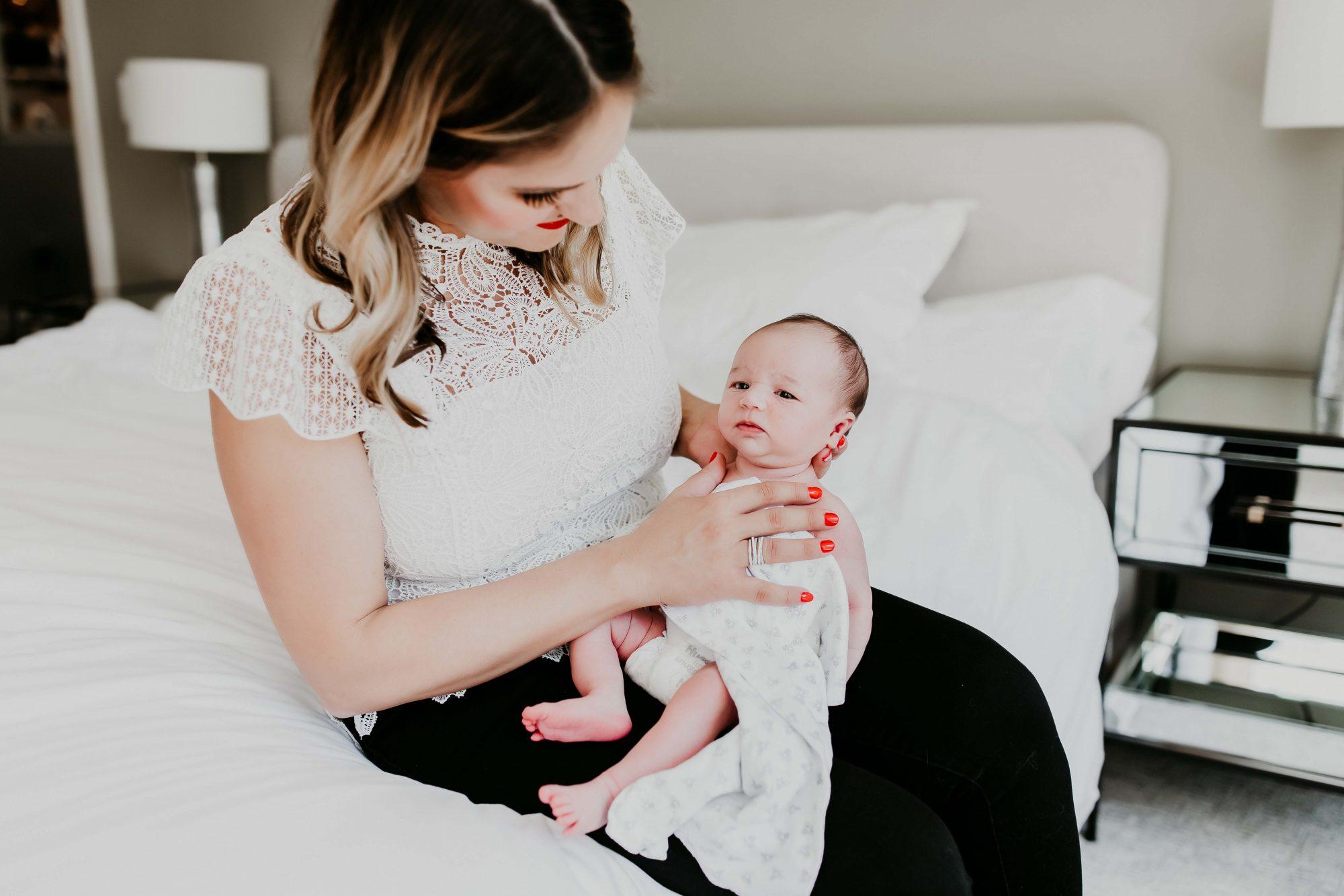 Newborn Photographer in San Francisco - 33