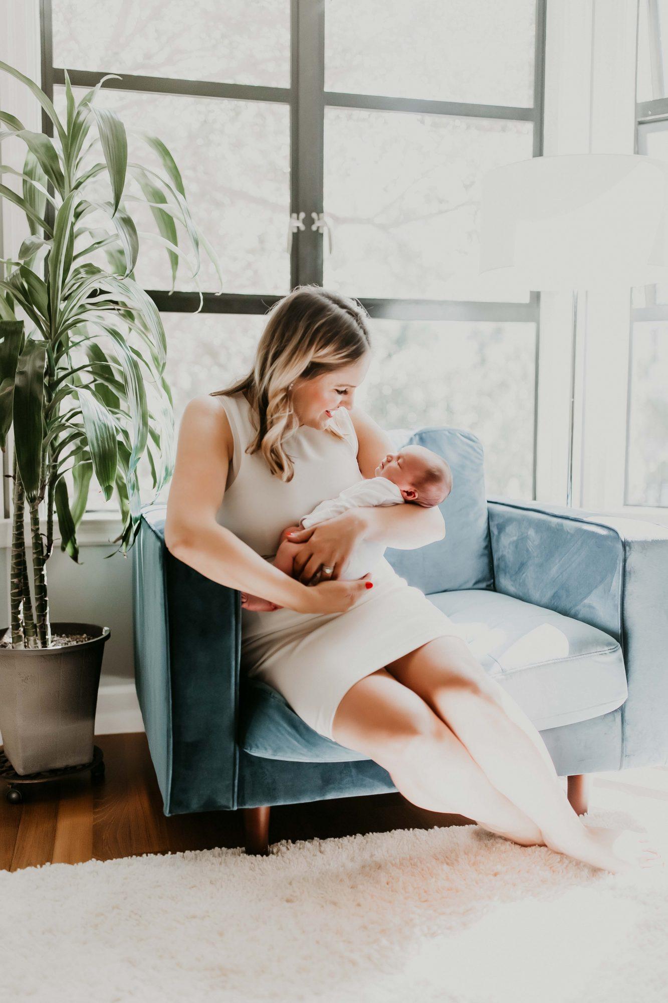 Newborn Photographer in San Francisco - 5