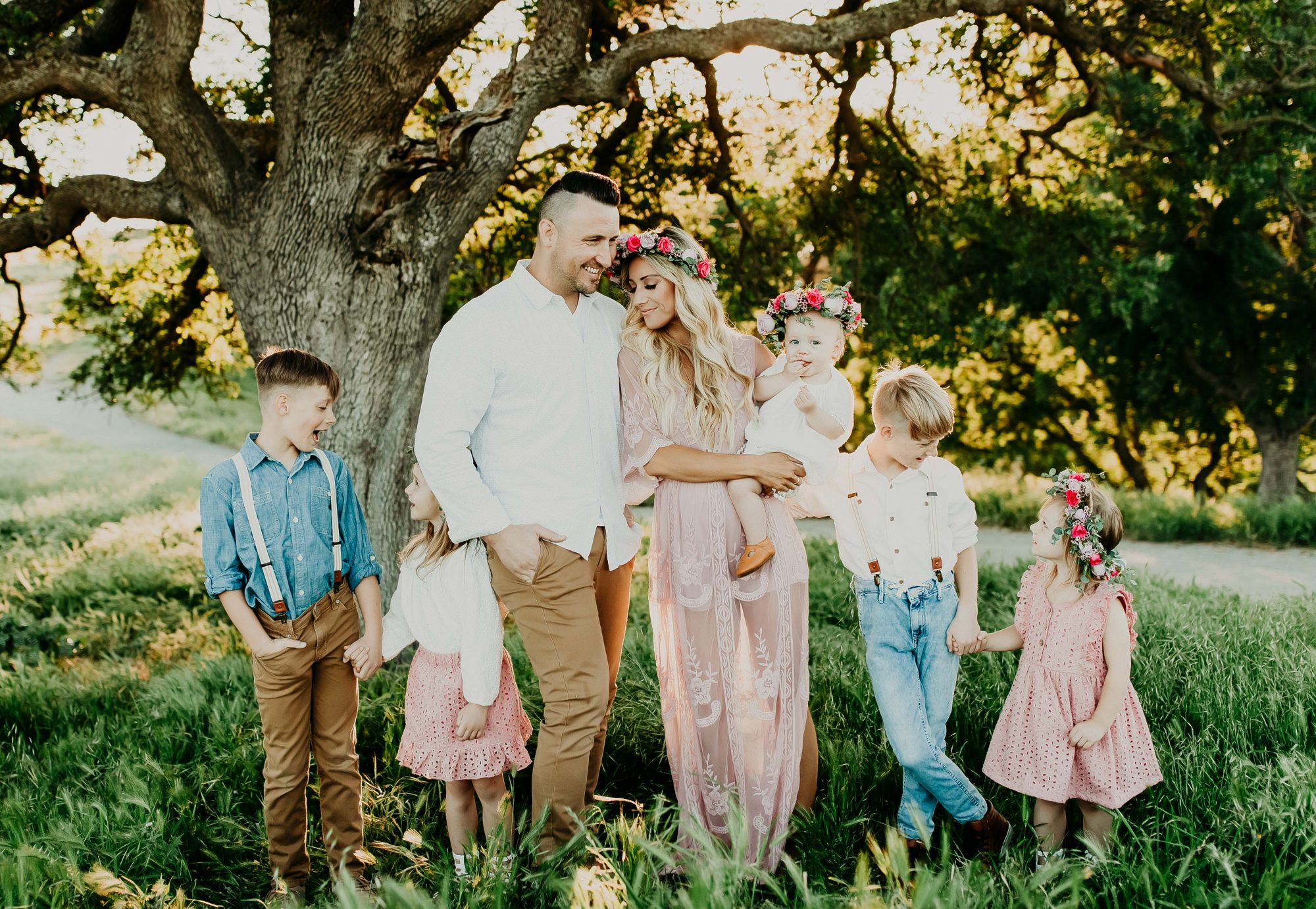 Livermore Family Photography
