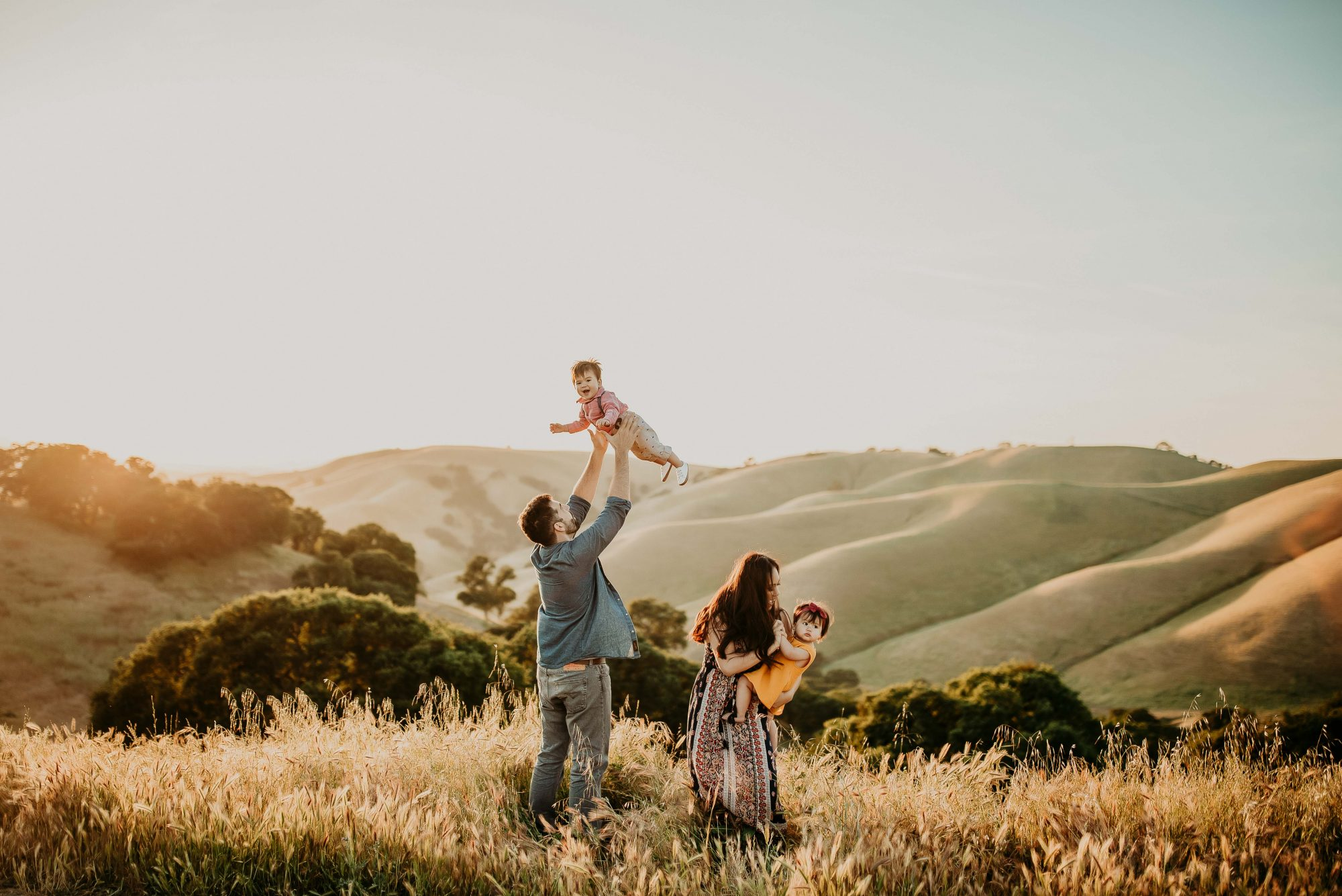 Bay Area Family Photography