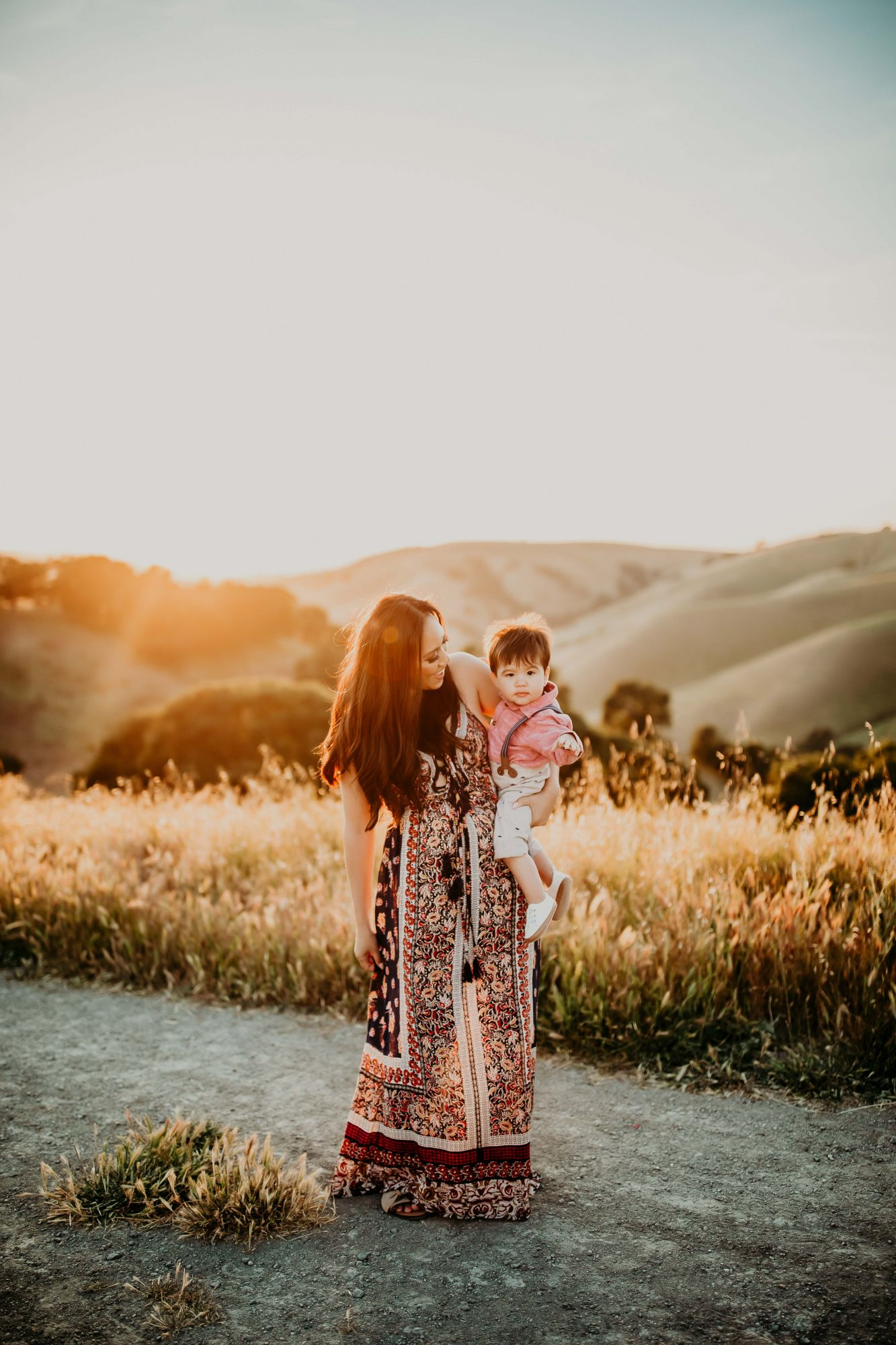 SF Family Photography