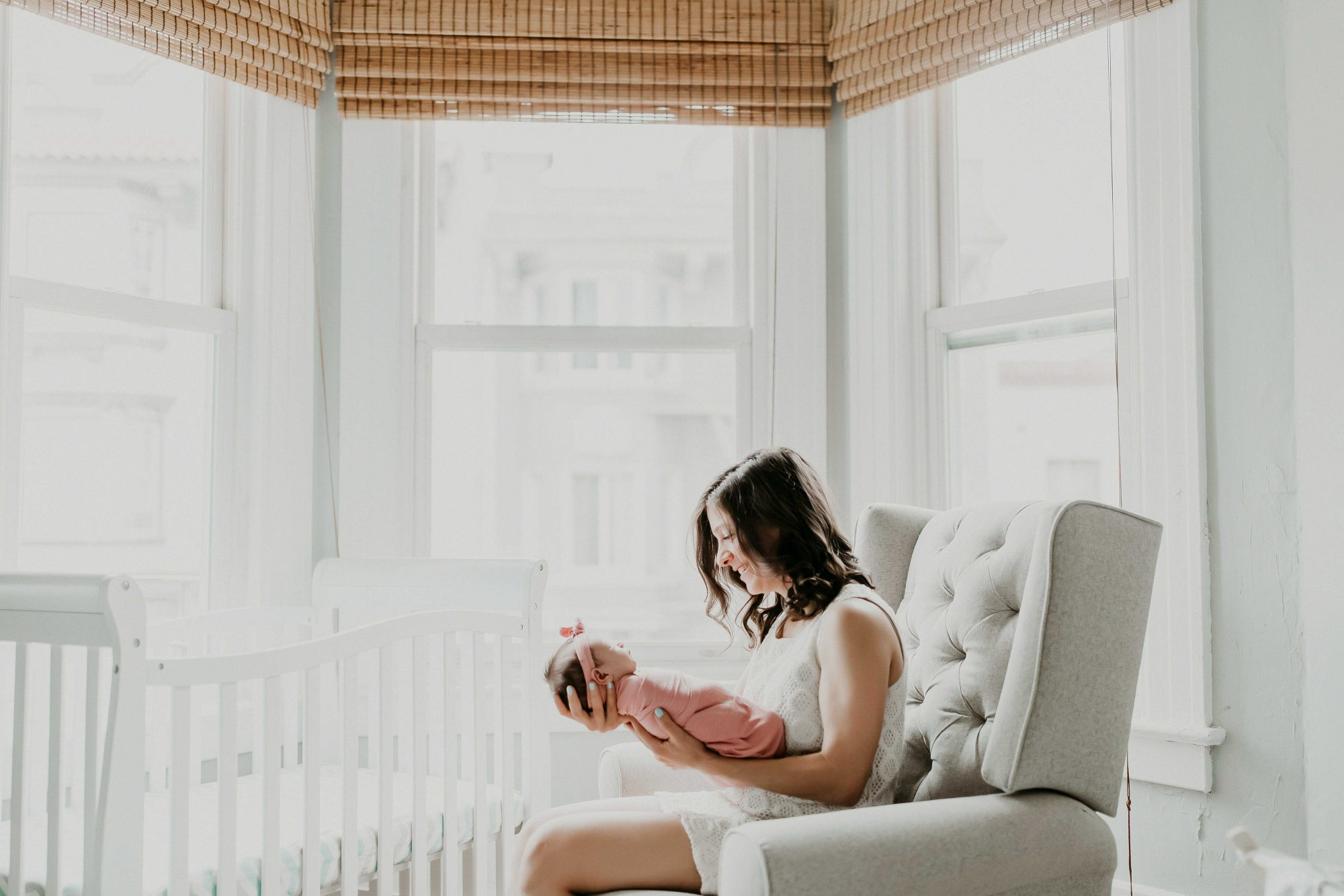 Newborn Photography in San Francisco