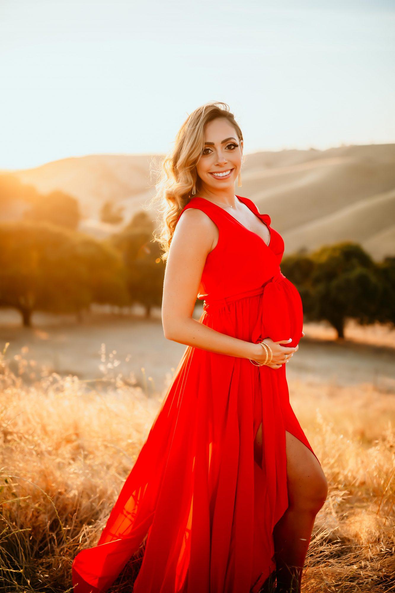 San Francisco Maternity Photographer