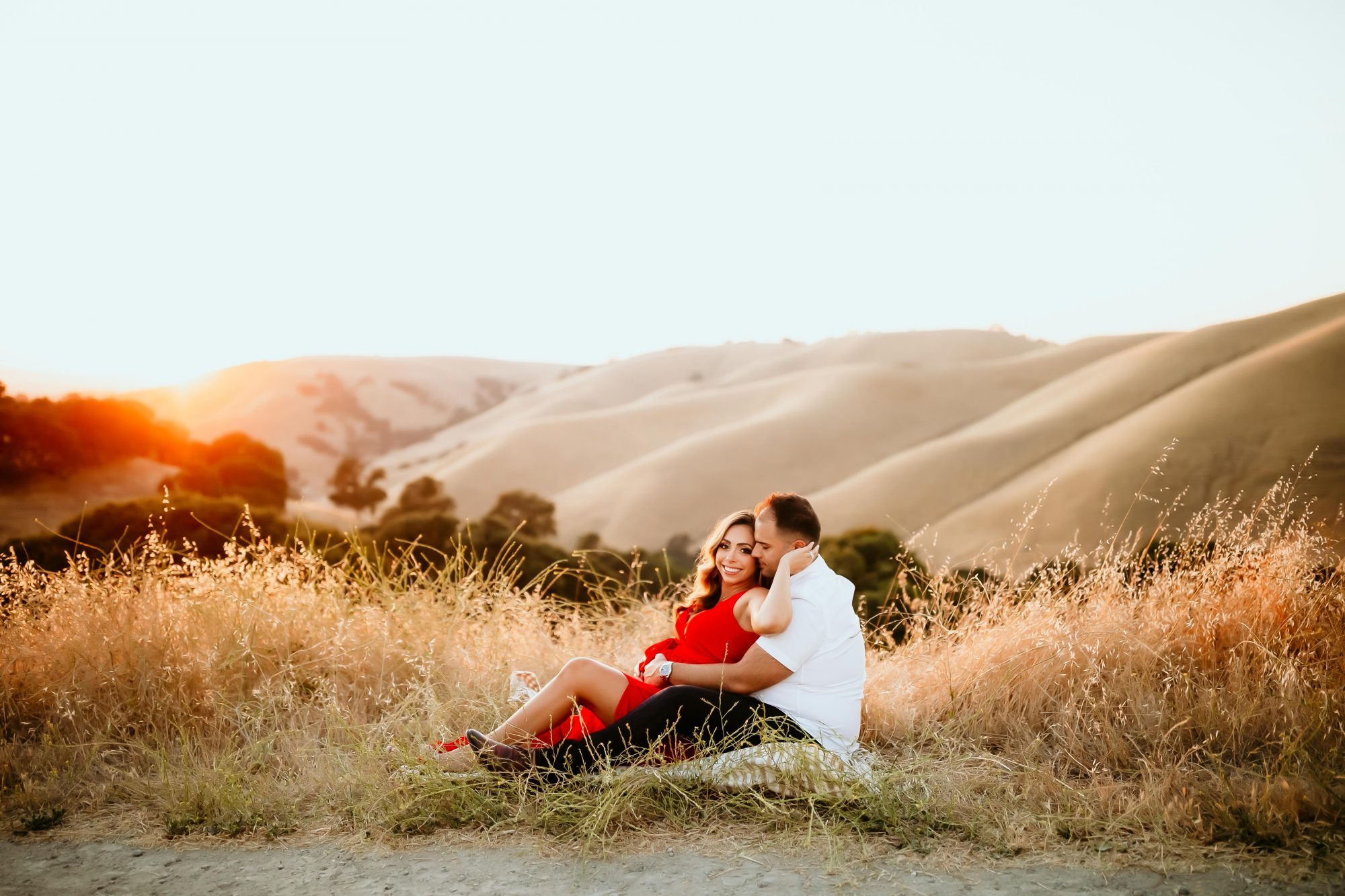 Bay Area Pregnancy Photographer