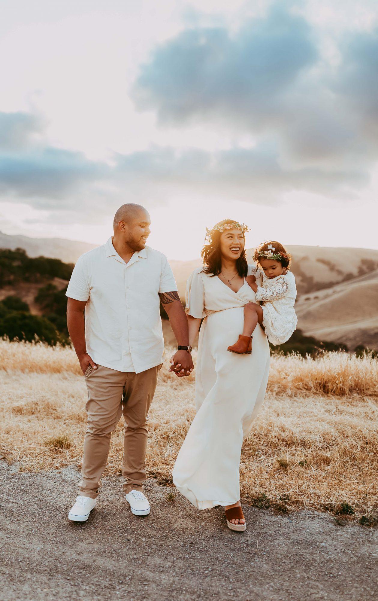 family-maternity-photography